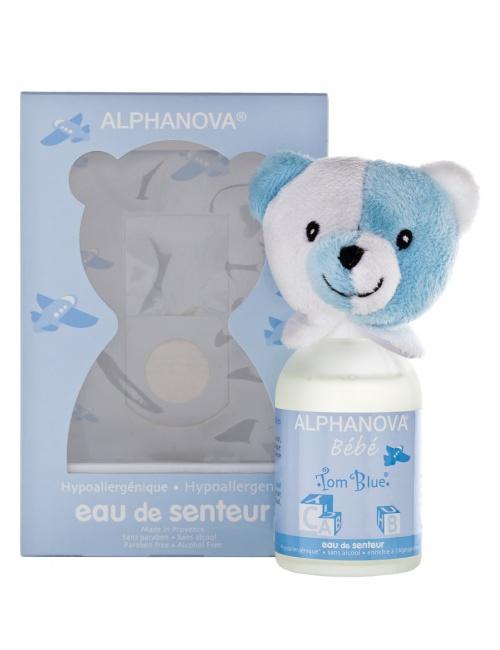 Alphanova parfémovaná voda Tom blue 100ml