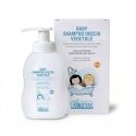 Argital baby hypoalergenní sprchový šampon pro děti