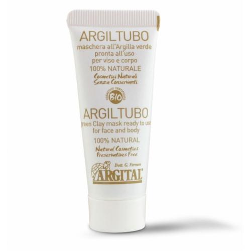 Argital maska ze zeleného jílu Argiltubo 10 ml