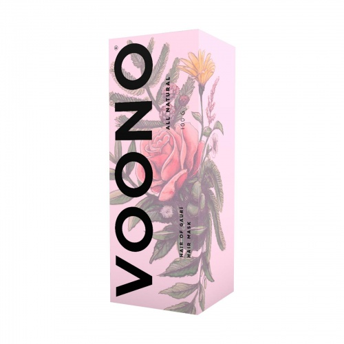 Voono maska Hair of Gaurí 100g