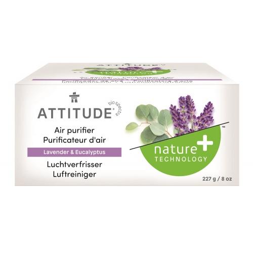 Attitude přírodní čistící osvěžovač vzduchu s vůní levandule