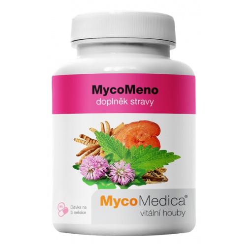 MycoMedica doplněk stravy Mycomeno 90 tobolek