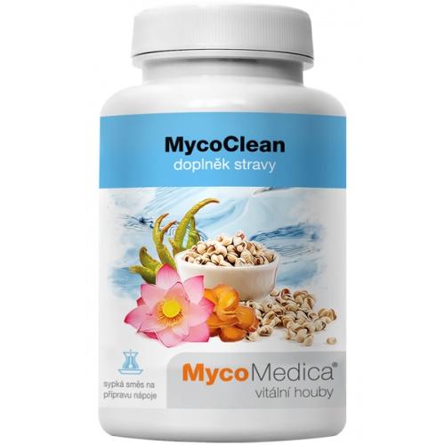 MycoMedica doplněk stravy MycoClean 99g