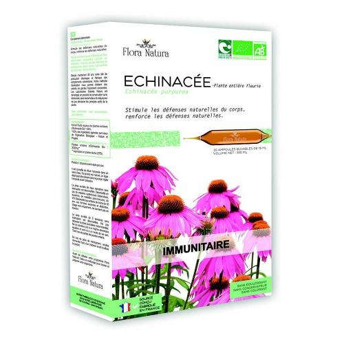 Flora Natura Echinacea BIO 20 * 15ml