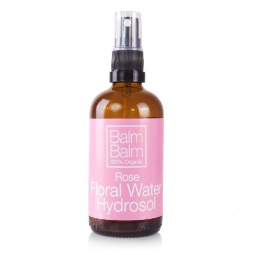 Balm Balm růžová voda 100ml