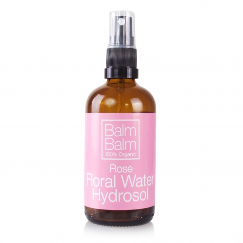 Růžová voda 100ml