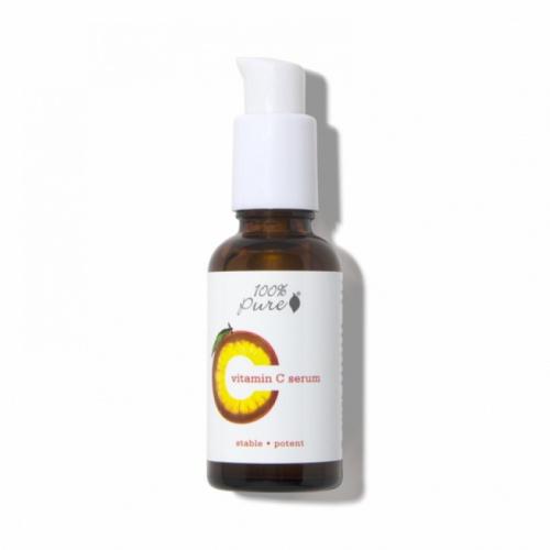 100% Pure pleťové sérum Vitamín C 30ml