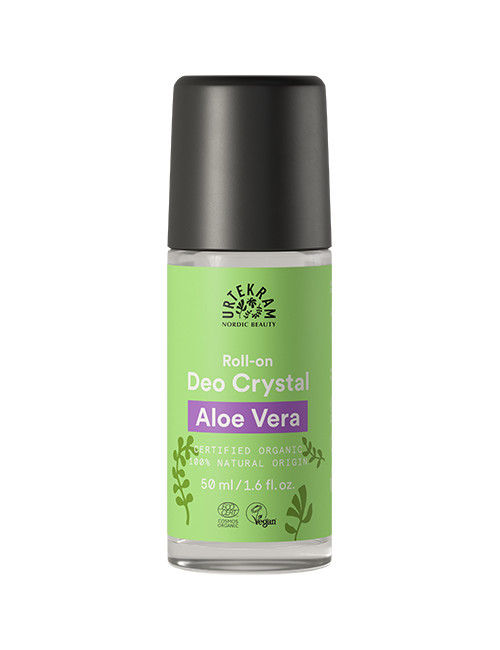 Deodorant roll on aloe vera 50ml BIO