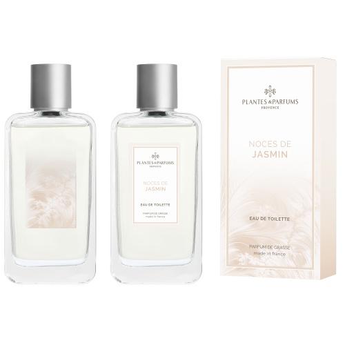 Plantes and Parfums toaletní voda EDT Noce de jasmin dámská 100ml