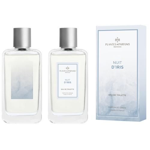 Plantes and Parfums toaletní voda EDT Nuit d´Iris dámská 100ml