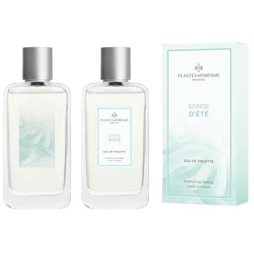 Plantes and Parfums toaletní voda EDT Songe d´Eté dámská 100ml