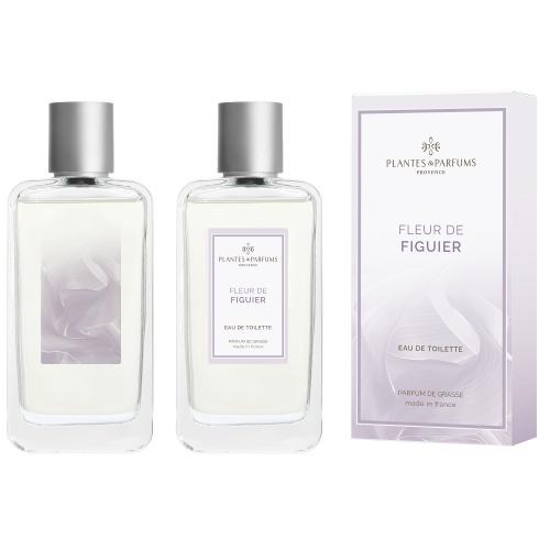 Plantes and Parfums toaletní voda EDT Fleur de Figuier dámská 100ml