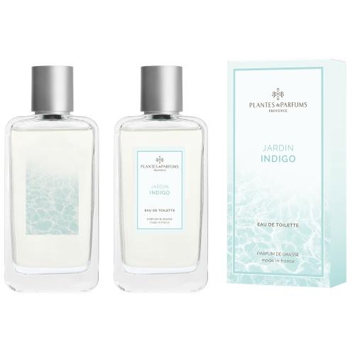 Plantes and Parfums toaletní voda EDT Jardin Indigo dámská 100ml