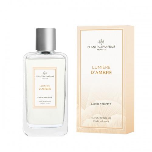 Plantes and Parfums toaletní voda EDT Lumiere d´Ambre dámská 100ml