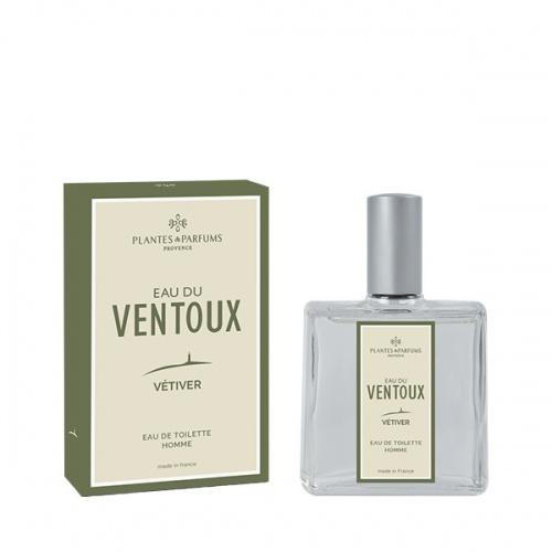 Plantes and Parfums toaletní voda EDT Vetiver pánská 100ml