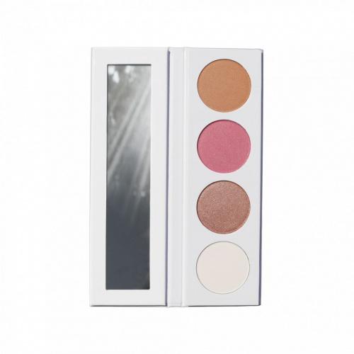 Paletka pro perfektní make-up č.40