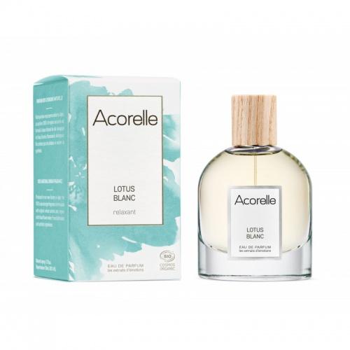 Acorelle parfémová voda EDP Lotus blanc 50ml