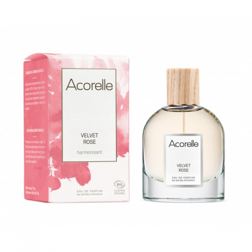 EDP Velvet rose 50ml