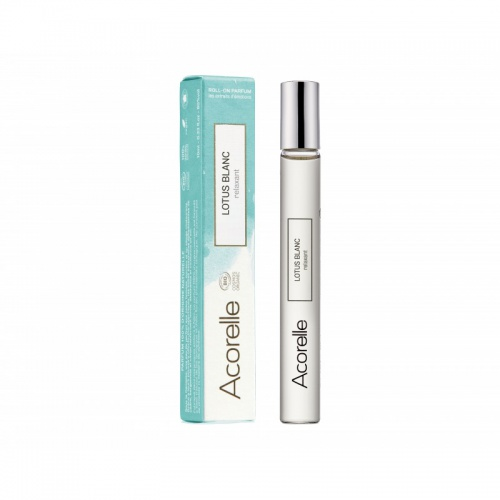 EDP Lotus blanc roll on 10ml