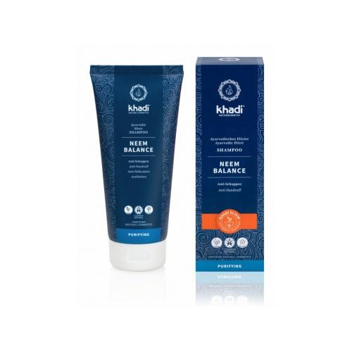 Khadi šampon Neem balance 200ml