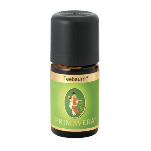 Primavera tea tree* bio 5 ml