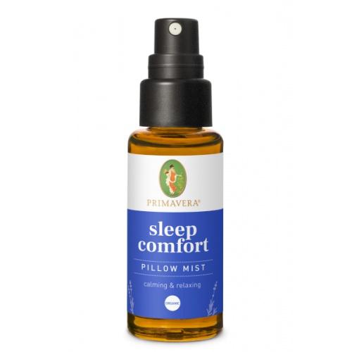 Primavera sleep Comfort polštářkový sprej 30ml