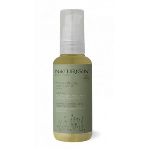 Naturigin Sérum pro suché vlasy a roztřepené konečky