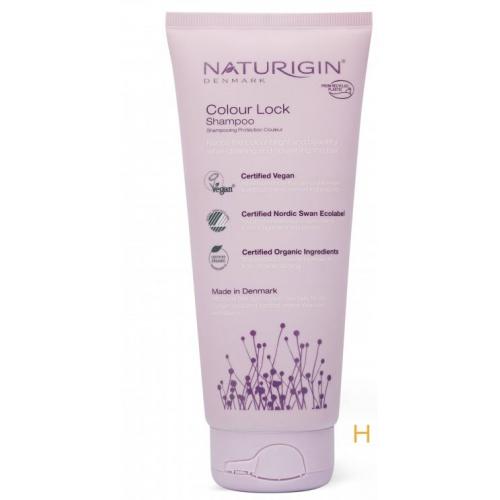 Naturigin Šampon pro barvené vlasy 200 ml