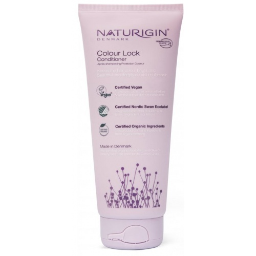 Naturigin Kondicionér pro barvené vlasy 200 ml