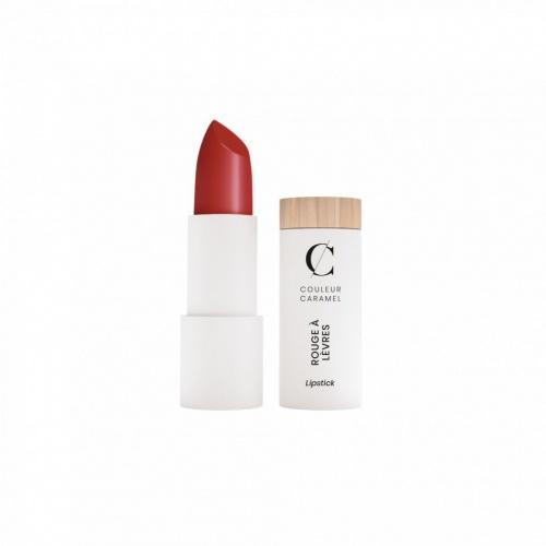 Couleur Caramel rtěnka matná č.120 - Dark red