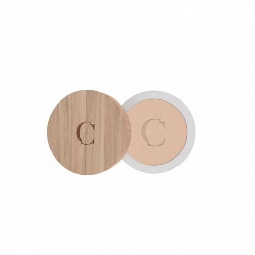 Couleur Caramel oční stín č.011 - Matt rosy beige 2,5 g BIO