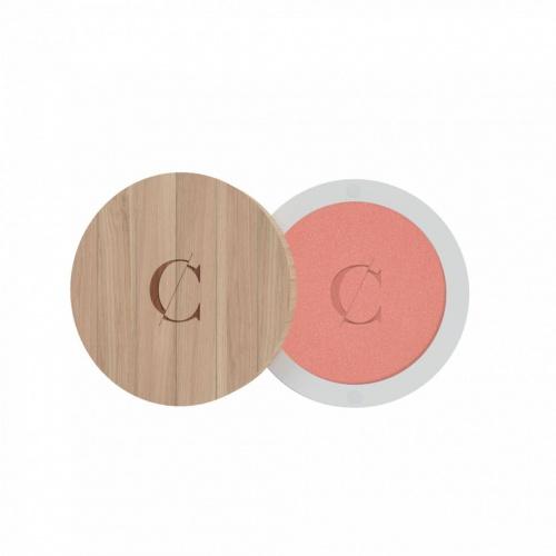Couleur Caramel tvářenka č.52 - Fresh pink BIO
