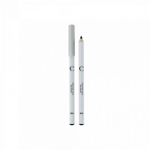 Couleur Caramel tužka na oči č.01 - Black, 1,2 g BIO