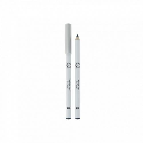 Couleur Caramel tužka na oči č.103 - Pearly blue, 1,2 g BIO