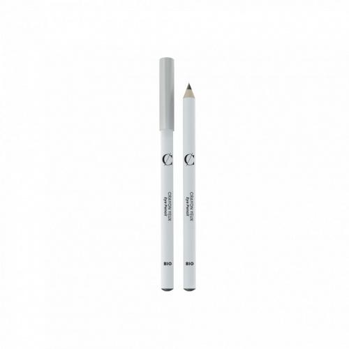 Couleur Caramel tužka na oči č.09 - Brown, 1,2 g BIO