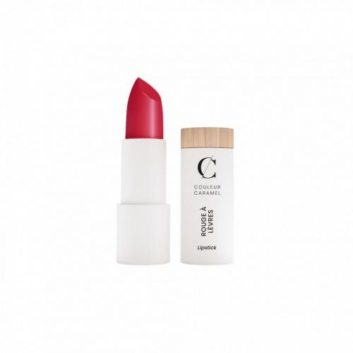 Couleur Caramel rtěnka matná č.122 - Red-currant