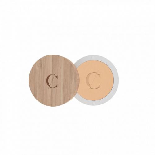 Couleur Caramel oční stín č.008 - Yellow 2,5 g BIO
