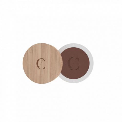 Couleur Caramel oční stín č.080 - Matt cocoa 2,5 g BIO