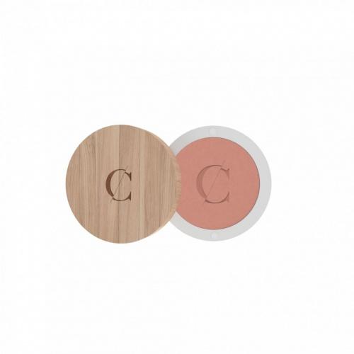 Couleur Caramel oční stín č.123 - Matt baby doll pink 2,5 g BIO