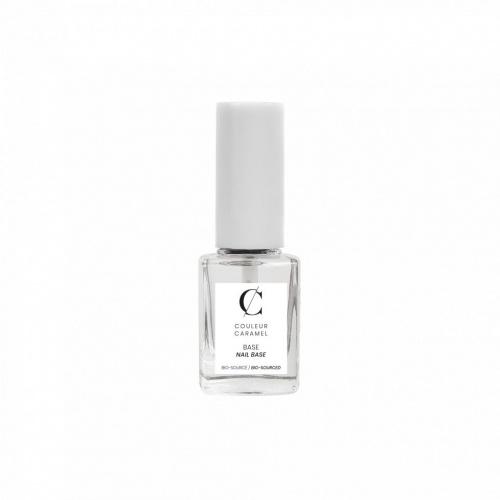 Couleur Caramel podkladový/vrchní lak na nehty (Base/Top Coat) 8ml