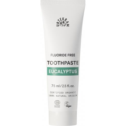 Urtekram zubní pasta Eukalyptus 75ml BIO