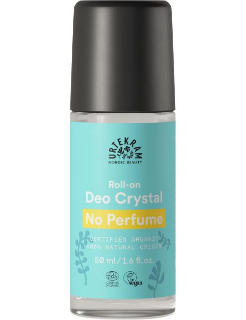 Urtekram deodorant roll on bez parfemace 50ml BIO