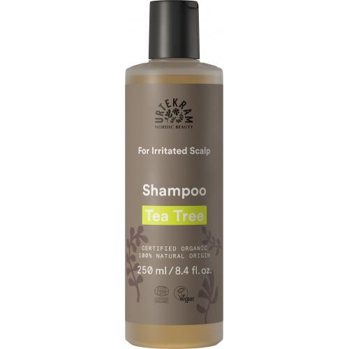 Urtekram šampon Tea tree 250ml BIO
