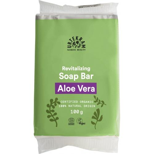Urtekram mýdlo Aloe vera 100g BIO