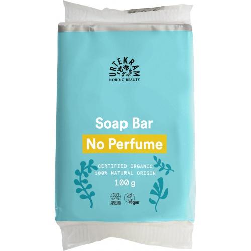 Urtekram mýdlo bez parfemace 100g BIO