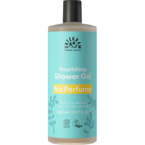Urtekram sprchový gel bez parfemace 500ml BIO