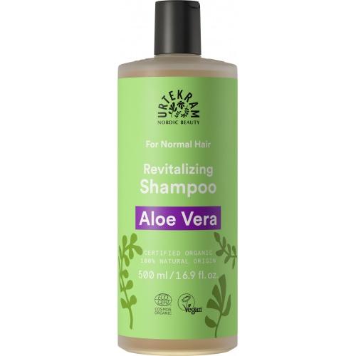 Urtekram šampon Aloe vera 500ml BIO