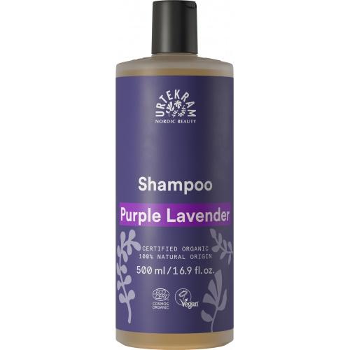 Urtekram šampon Levandulový 500ml BIO