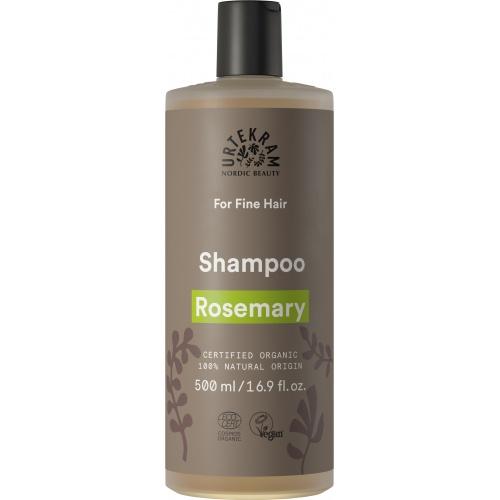 Urtekram šampon Rozmarýnový 500ml BIO