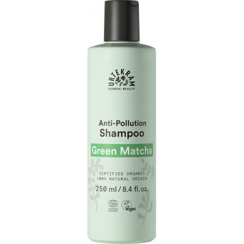 Urtekram šampon Matcha 250ml BIO